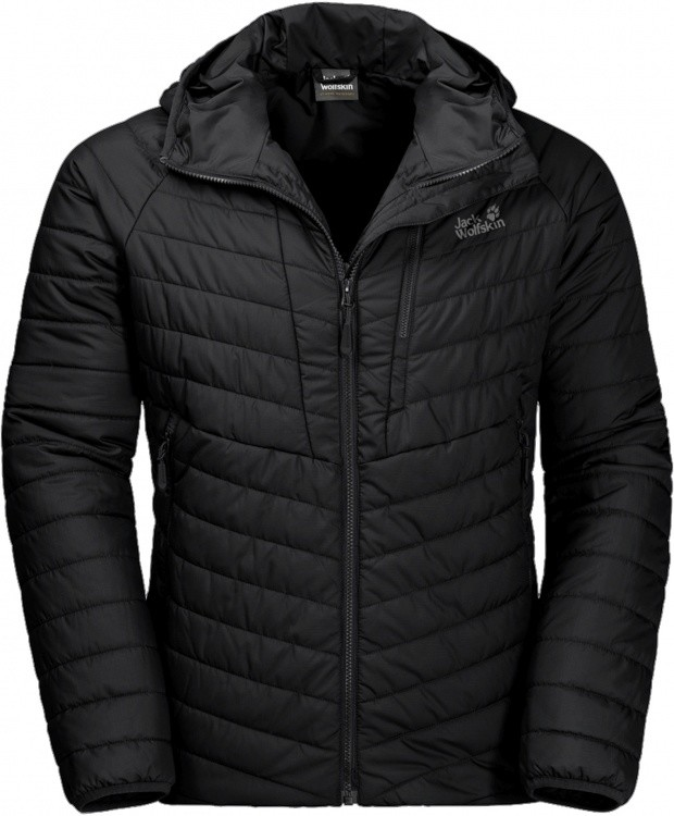Jack Wolfskin Aero Trail Men Jack Wolfskin Aero Trail Men Farbe / color: black ()