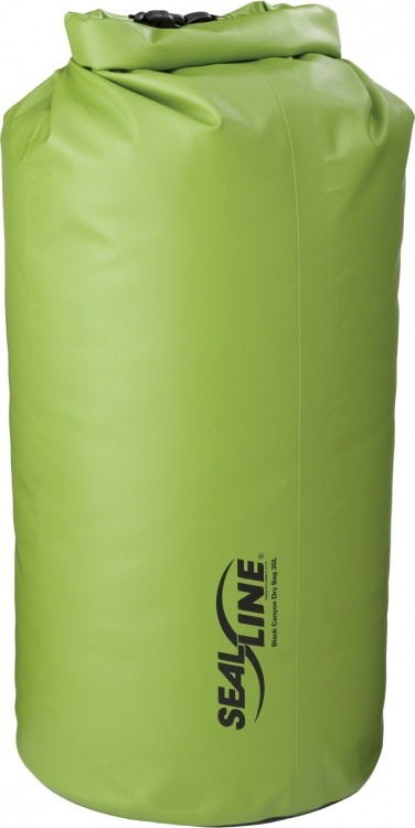 SealLine Black Canyon Dry Bag SealLine Black Canyon Dry Bag Farbe / color: green ()