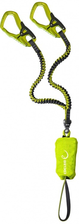 Edelrid Cable Comfort 5.0 Edelrid Cable Comfort 5.0 Farbe / color: oasis ()