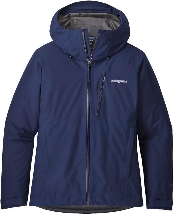 Patagonia Womens Calcite Jacket Patagonia Womens Calcite Jacket Farbe / color: classic navy ()