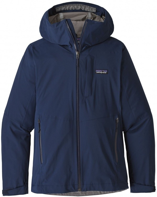Patagonia Womens Stretch Rainshadow Jacket Patagonia Womens Stretch Rainshadow Jacket Farbe / color: classic navy ()