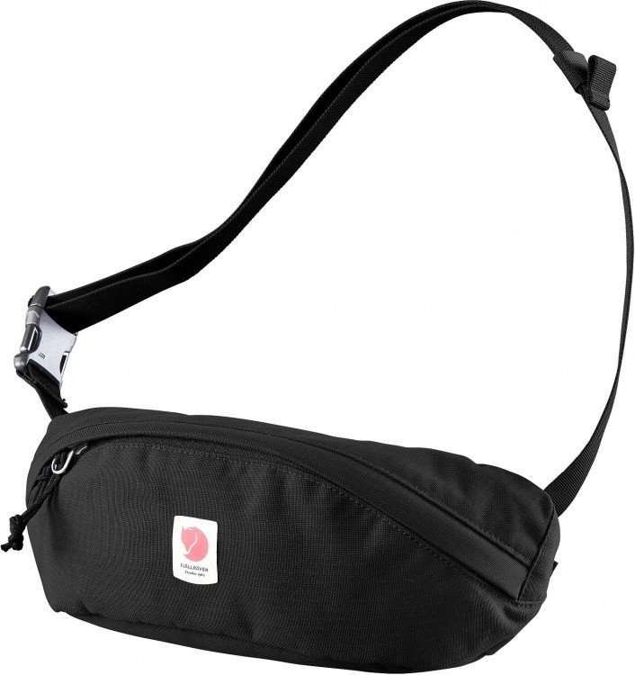 Fjällräven Ulvö Hip Pack Fjällräven Ulvö Hip Pack Farbe / color: black ()
