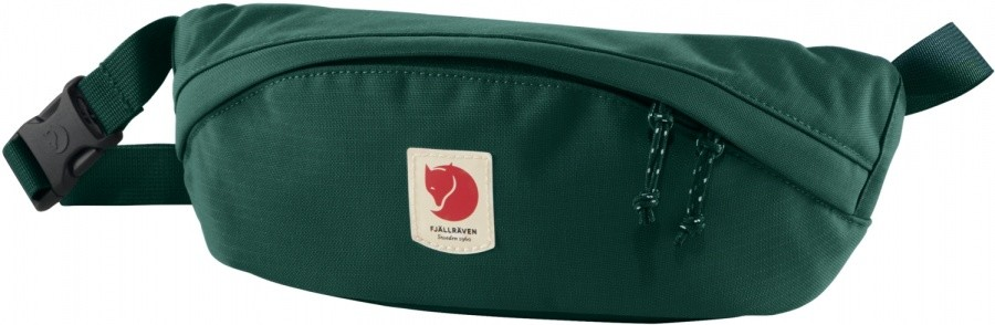 Fjällräven Ulvö Hip Pack Fjällräven Ulvö Hip Pack Farbe / color: peacock green ()