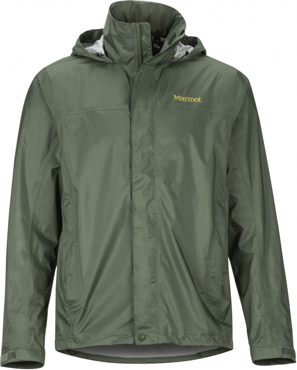 Marmot PreCip Eco Jacket Marmot PreCip Eco Jacket Farbe / color: crocodile ()