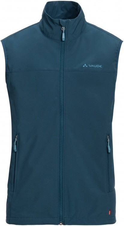 VAUDE Mens Hurricane Vest III VAUDE Mens Hurricane Vest III Farbe / color: baltic sea ()