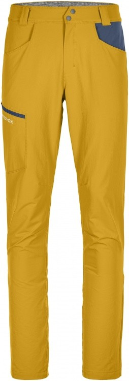 Ortovox Pelmo Pants Men Ortovox Pelmo Pants Men Farbe / color: yellowstone ()