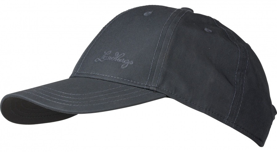 Lundhags Base II Cap Lundhags Base II Cap Farbe / color: charcoal ()