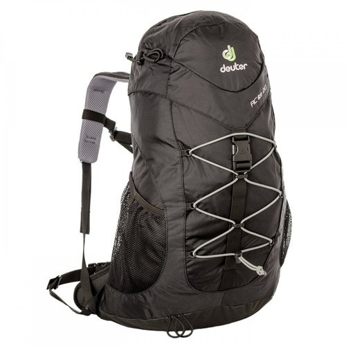 Deuter AC Lite 20 Deuter AC Lite 20 Farbe / color: black-titan ()