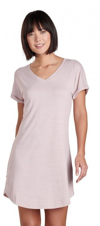 Kühl Intent Dress Women Kühl Intent Dress Women Farbe / color: pale pink ()