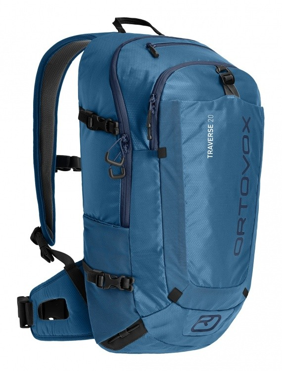 Ortovox Traverse 20 Ortovox Traverse 20 Farbe / color: blue sea ()