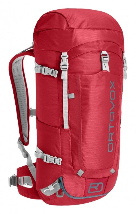 Ortovox Traverse 28 S Ortovox Traverse 28 S Farbe / color: hot coral ()