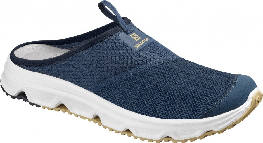 Salomon RX Slide 4.0 Men Salomon RX Slide 4.0 Men Farbe / color: poseidon/navy blazer/taos taupe ()