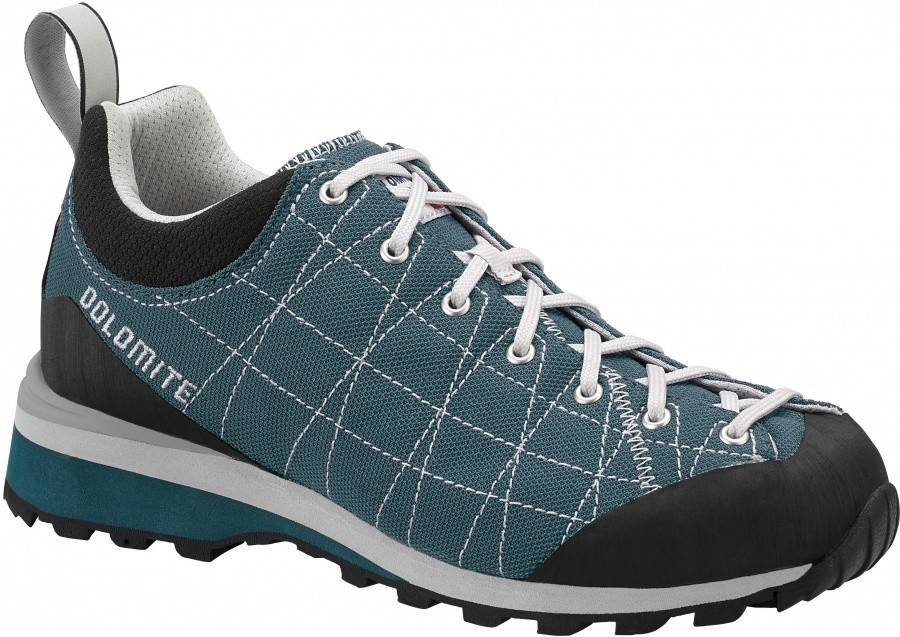Dolomite Diagonal Lite Women Dolomite Diagonal Lite Women Farbe / color: deep teal/ice grey ()