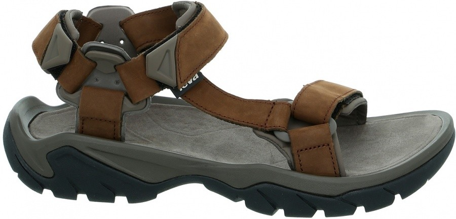 Teva Terra Fi 5 Universal Leather Men Teva Terra Fi 5 Universal Leather Men Farbe / color: carafe ()