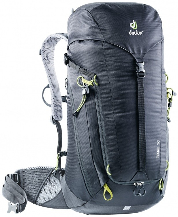 Deuter Trail 30 Deuter Trail 30 Farbe / color: black-graphite ()