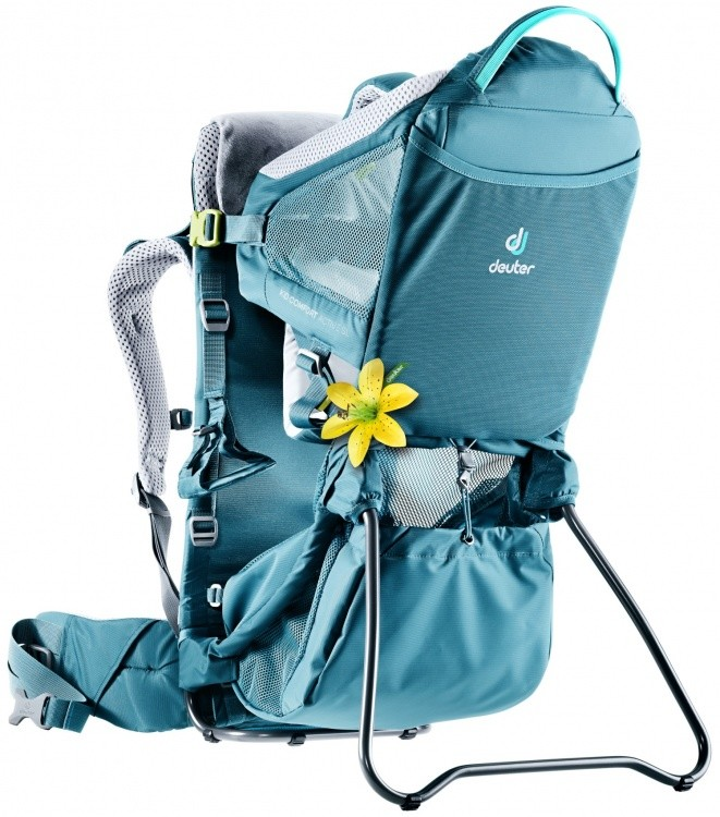 Deuter Kid Comfort Active SL Deuter Kid Comfort Active SL Farbe / color: denim ()