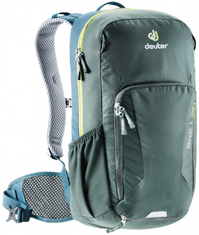 Deuter Bike I 20 Deuter Bike I 20 Farbe / color: ivy-arctic ()
