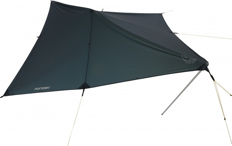 Nordisk Tarp Voss SI Nordisk Tarp Voss SI Farbe / color: forest green ()