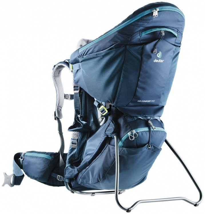 Deuter Kid Comfort Pro Deuter Kid Comfort Pro Farbe / color: midnight ()