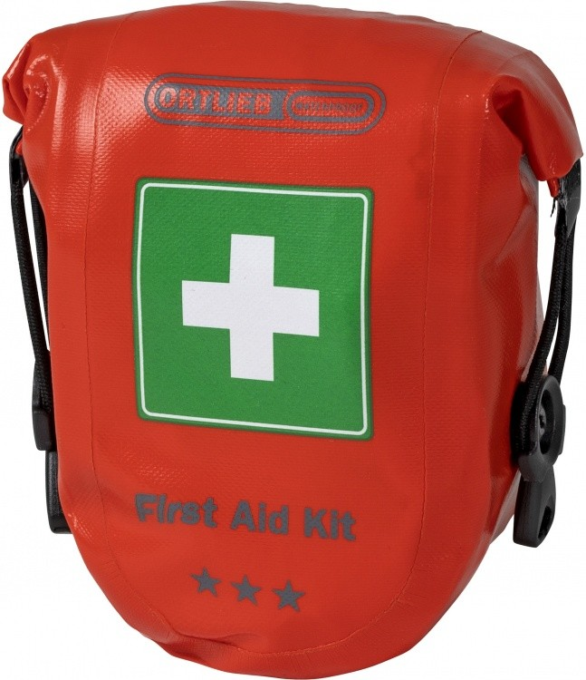 Ortlieb First Aid Kit Ortlieb First Aid Kit Farbe / color: signal red ()