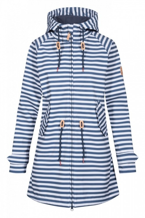 Derbe Island Friese Striped Derbe Island Friese Striped Farbe / color: navy/white ()