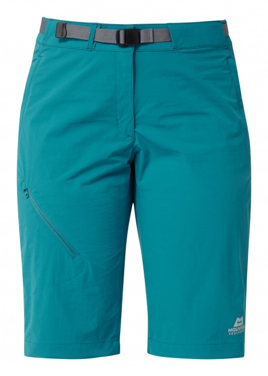 Mountain Equipment Comici Trail Short Womens Mountain Equipment Comici Trail Short Womens Farbe / color: tasman blue ()