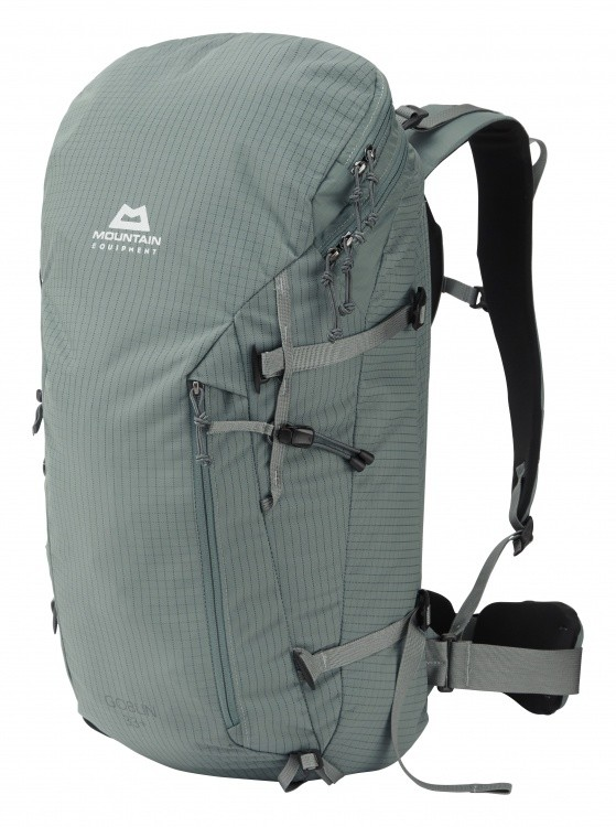 Mountain Equipment Goblin Plus 33 Mountain Equipment Goblin Plus 33 Farbe / color: goblin blue ()
