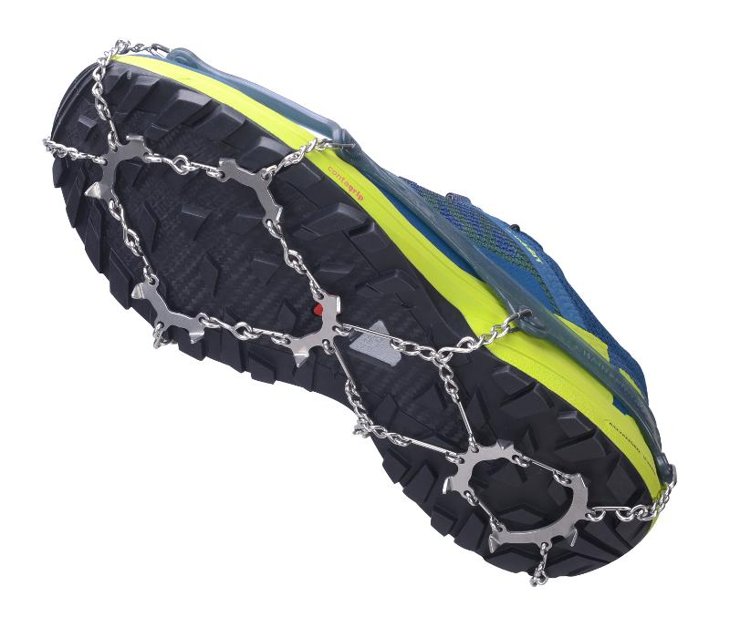 Snowline Chainsen Trail Snowline Chainsen Trail Farbe / color: navy/blue eyelet ()