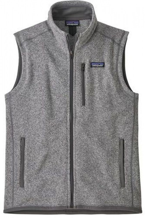 Patagonia Better Sweater Vest Patagonia Better Sweater Vest Farbe / color: stonewash ()