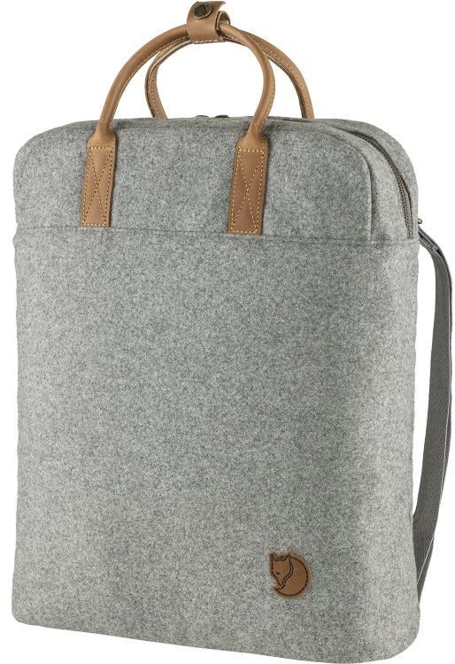 Fjällräven Norrvage Briefpack Fjällräven Norrvage Briefpack Farbe / color: granite grey ()