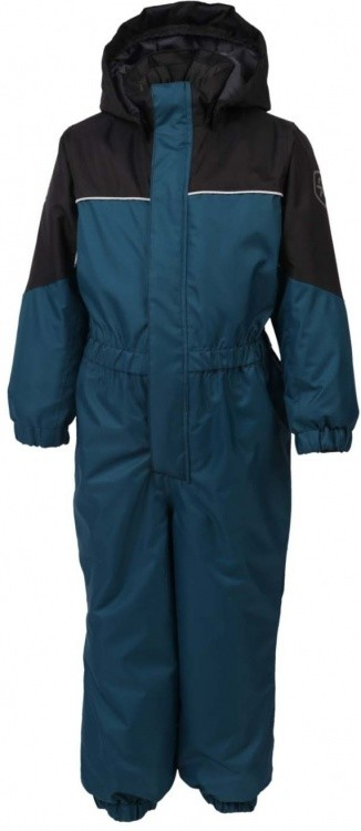 Color Kids Kazor Padded Coverall Color Kids Kazor Padded Coverall Farbe / color: pirate blue ()