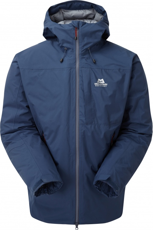 Mountain Equipment Triton Jacket Mountain Equipment Triton Jacket Farbe / color: denim blue ()