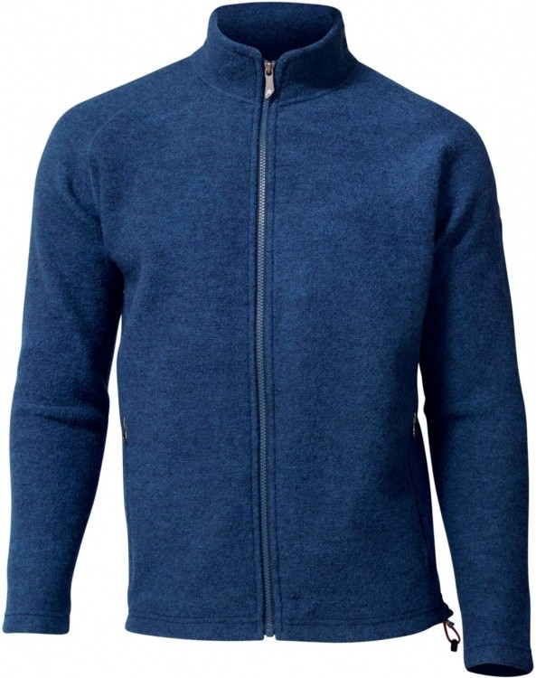 Ivanhoe of Sweden Danny Full Zip Ivanhoe of Sweden Danny Full Zip Farbe / color: electric blue ()