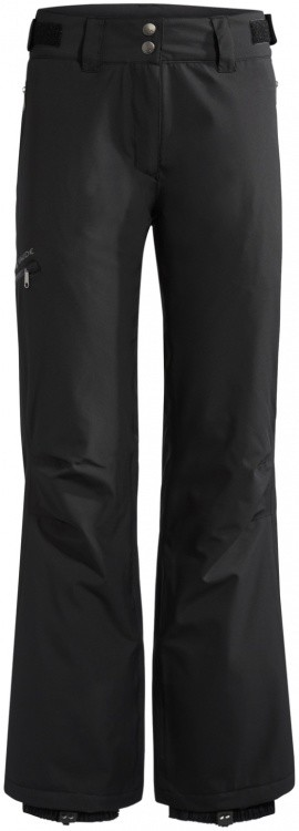 VAUDE Womens Strathcona Padded Pants VAUDE Womens Strathcona Padded Pants Farbe / color: black ()