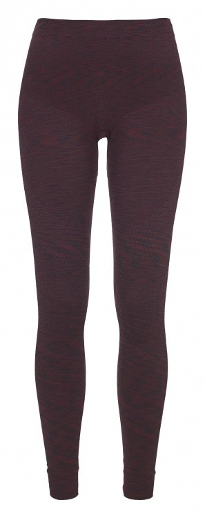 Ortovox 230 Merino Competition Long Pants Women Ortovox 230 Merino Competition Long Pants Women Farbe / color: dark wine blend ()