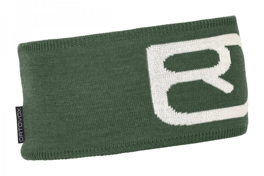 Ortovox Pro Headband Ortovox Pro Headband Farbe / color: green forest ()
