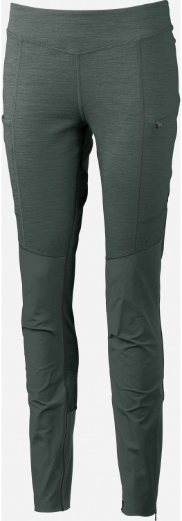 Lundhags Tausa Womens Tight Lundhags Tausa Womens Tight Farbe / color: dark agave ()