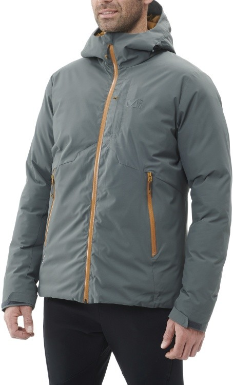Millet Hekla Insulated Jacket Millet Hekla Insulated Jacket Farbe / color: urban chic ()