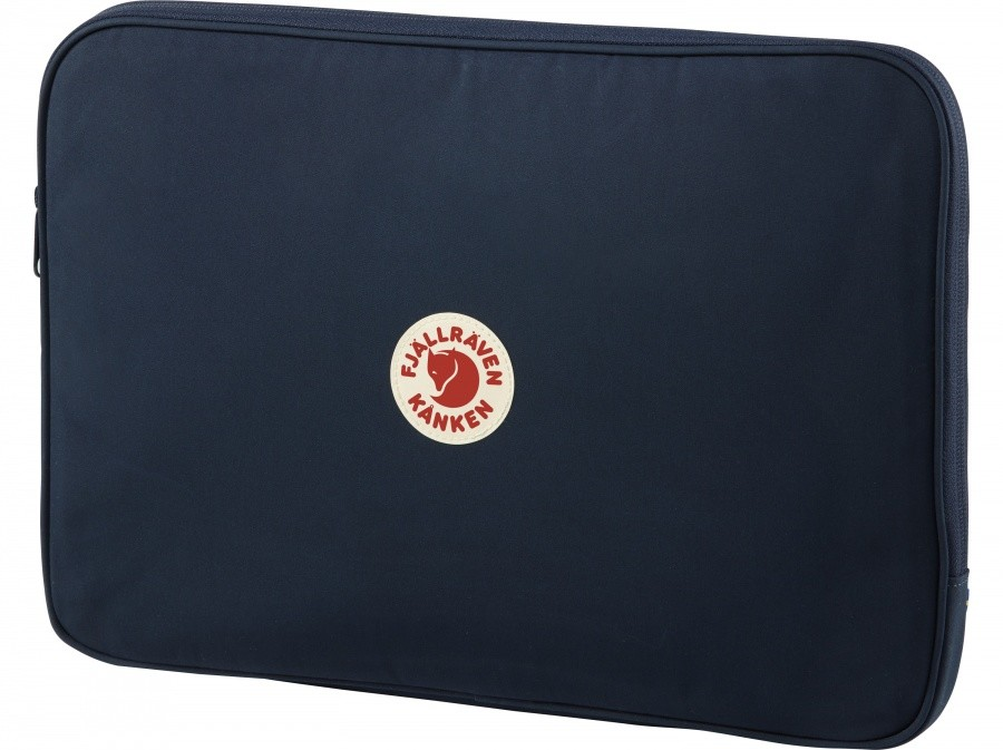 Fjällräven Kanken Laptop Case Fjällräven Kanken Laptop Case Farbe / color: navy ()