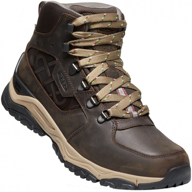 Keen Men Innate Leather Mid WP LTD Keen Men Innate Leather Mid WP LTD Farbe / color: root brown ()