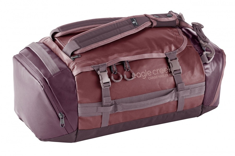 Eagle Creek Cargo Hauler Duffel Eagle Creek Cargo Hauler Duffel Farbe / color: earth red ()