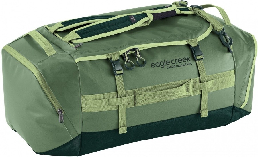Eagle Creek Cargo Hauler Duffel Eagle Creek Cargo Hauler Duffel Farbe / color: mossy green ()
