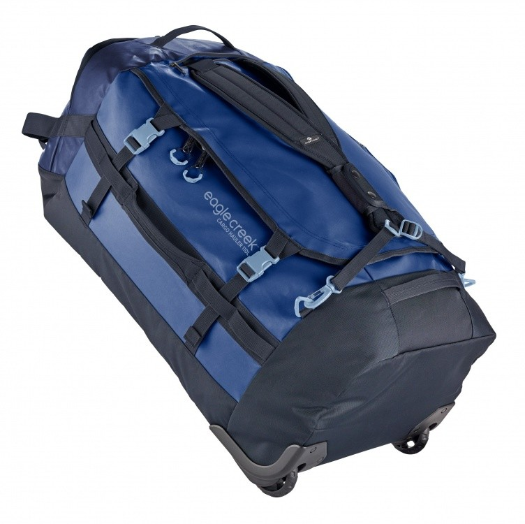 Eagle Creek Cargo Hauler Wheeled Duffel Eagle Creek Cargo Hauler Wheeled Duffel Farbe / color: arctic blue ()