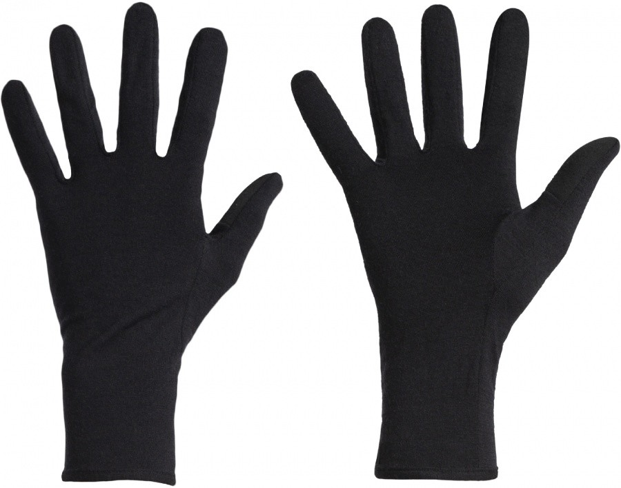Icebreaker 260 Tech Glove Liner Icebreaker 260 Tech Glove Liner Farbe / color: black ()
