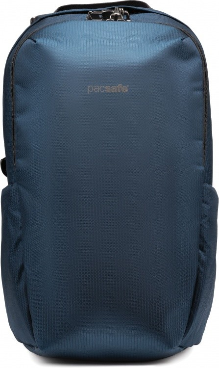 Pacsafe Vibe 25L Econyl Backpack Pacsafe Vibe 25L Econyl Backpack Farbe / color: econyl ocean ()