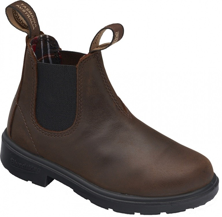 Blundstone Kids Blunnies 1468 Blundstone Kids Blunnies 1468 Farbe / color: antique brown ()