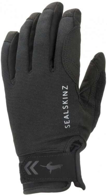 Sealskinz Waterproof All Weather Glove Sealskinz Waterproof All Weather Glove Farbe / color: black ()