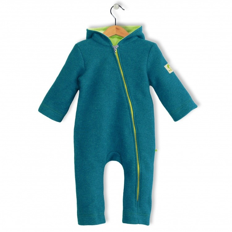 bubble.kid Berlin Anu Overall bubble.kid Berlin Anu Overall Farbe / color: aqua ()