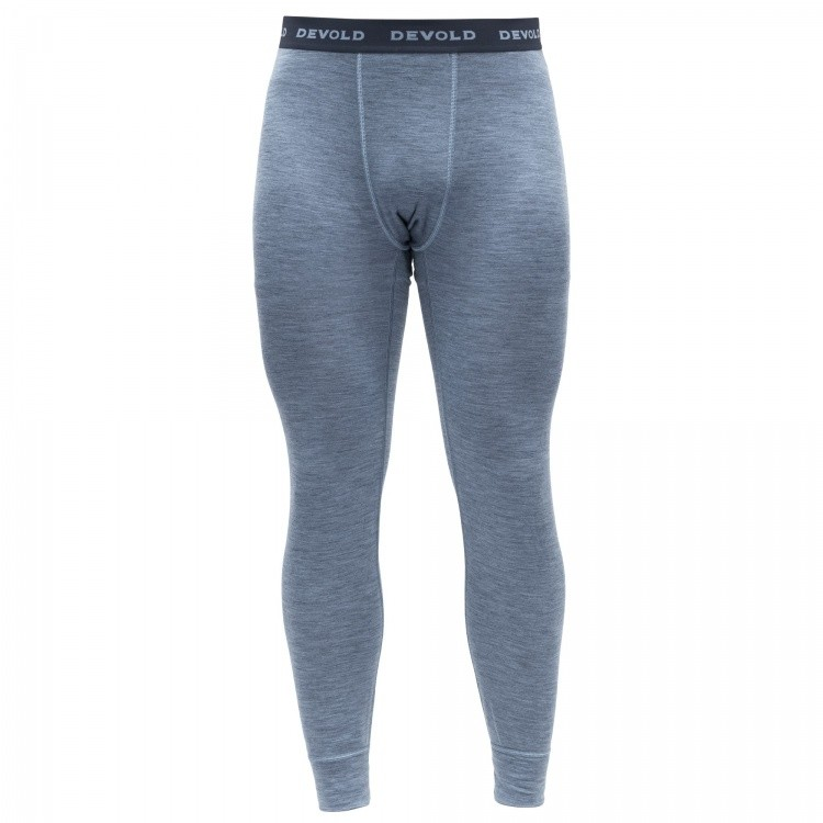 Devold Breeze Man Long Johns Devold Breeze Man Long Johns Farbe / color: glacier ()
