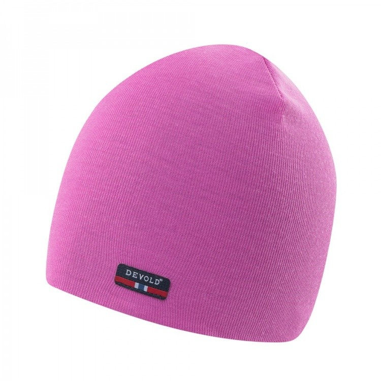 Devold Hiking Beanie Devold Hiking Beanie Farbe / color: orchid ()